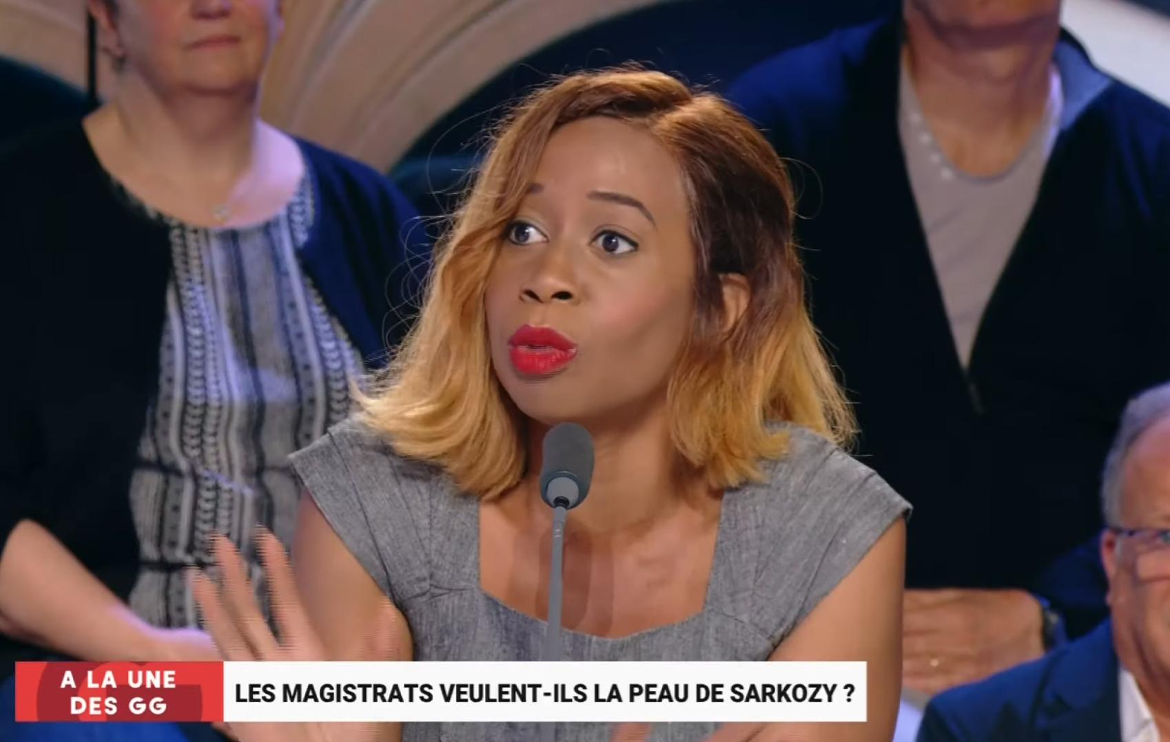 """""""Nicolas Sarkozy se comporte comme les racailles qu'il voulait karchériser !"""""""