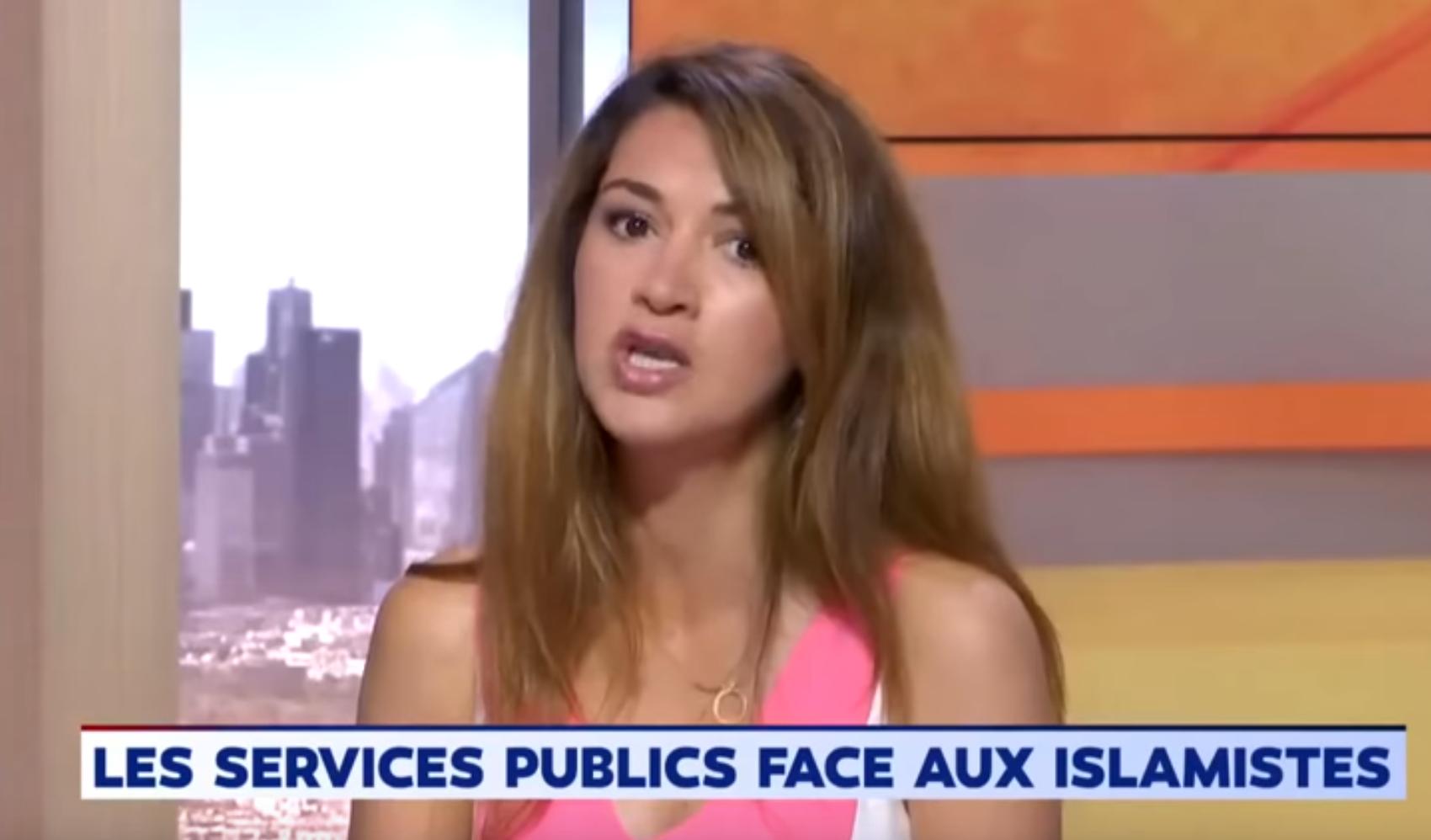 """Zineb El Rhazoui : """"L'intransigeance de Blanquer sur le voile islamique fait du bien à la société française"""" (VIDÉO)"""