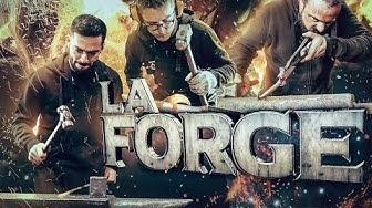 La forge (Les Reportages de Vincent Lapierre)