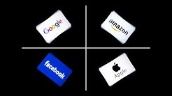Taxe Gafa : la réplique d'Amazon… qui annonce qu'elle va faire payer les PME françaises