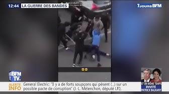 Délinquance à Paris : enquête sur la guerre des gangs immigrés