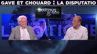 Charles Gave et Étienne Chouard : la Disputatio (VIDÉO)