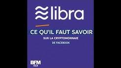 Libra : Ce qu'il faut savoir sur la cryptomonnaie de Facebook