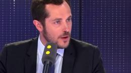 """Nicolas Bay : """"Nous sommes opposés à la PMA"""" (VIDÉO)"""