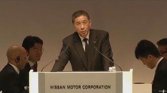 Renault-Nissan : la structure de l'alliance en question