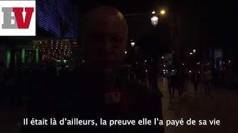 """Patrick Buisson : """"Jeanne d'Arc est la référence de tous les opprimés"""" (VIDÉO)"""