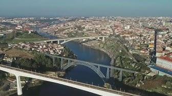 Porto, nouvel eldorado des Français ?