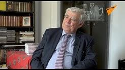 « Asselineau, Philippot et Dupont-Aignan avaient les épaules bien étroites pour incarner De Gaulle » (Roland Hureaux)