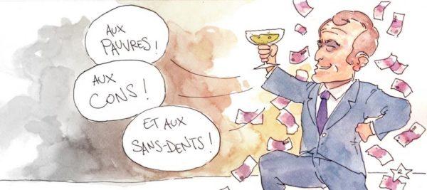 Alstom : un désastre social et national !
