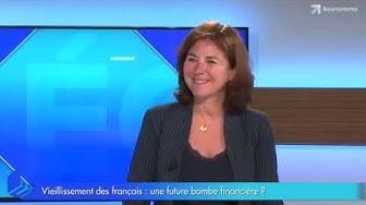 Vieillissement des Français : une future bombe financière ? (Béatrice Mathieu)