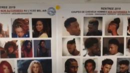 Guadeloupe : un lycée interdit certaines coiffures pour préparer les jeunes au marché du travail (VIDÉO)