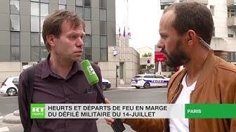 Éric Drouet, Jérôme Rodrigues et Maxime Nicolle arrêtés : « Des instructions gouvernementales » ? (VIDÉO)