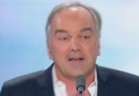 """""""Ce n'est pas parce qu'on ne se pâme pas devant Greta Thunberg qu'on est climatosceptique !"""" (Olivier Truchot)"""