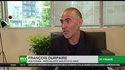 Trump organise un sommet sur la « malhonnêteté » des réseaux sociaux : l'analyse de François Durpaire