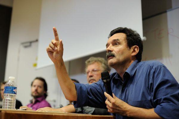 """Edwy Plenel : """"Nous avons mis François de Rugy face à son double discours"""" (VIDÉO)"""
