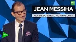 Jean Messiha : « L'immigration est devenue une chance pour ceux qui haïssent la France » (VIDÉO)