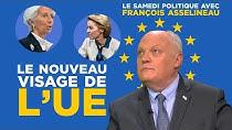 François Asselineau (UPR) décrypte le nouveau visage de l'UE (VIDÉO)