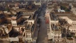 Inde : à la découverte des palais du Rajasthan (VIDÉO)