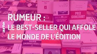 Rumeur : le best-seller qui affole le monde de l'édition