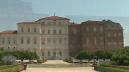 Patrimoine : à la découverte du Versailles italien (REPORTAGE)