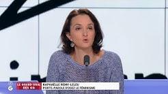 """Barbara Lefebvre : """"Zemmour peut se faire une télé lui-même ! Il n'a pas besoin de CNEWS !"""" (VIDEO)"""