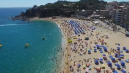 Tourisme de masse : la Costa Brava est-elle trop bétonnée ?