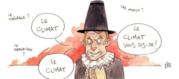 La France à contre-sens...