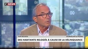 Délinquance : Ivan Rioufol, seul sur le plateau de CNEWS à évoquer les vrais enjeux... (VIDÉO)