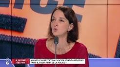 """Barbara Lefebvre : """"La police est face à des délinquants de plus en plus violents !"""""""