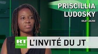 Priscillia Ludosky décrypte la rentrée des Gilets jaunes (VIDÉO)
