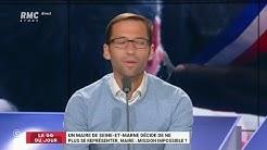"""Un maire de Seine-et-Marne renonce à se représenter en 2020 : """"C'est devenu une tâche impossible"""" (TÉMOIGNAGE)"""