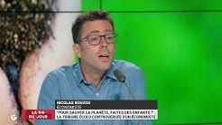 """Nicolas Bouzou : """"Beaucoup de gens qui se présentent écolos aujourd'hui sont en réalité des anticapitalistes !"""" (VIDÉO)"""