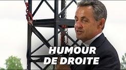 Au Medef, Nicolas Sarkozy tacle Greta Thunberg (VIDÉO)