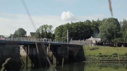 Picardie : voyage en train à vapeur dans la Baie de Somme (REPORTAGE)
