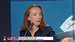 """Marie-Anne Soubré : """"Mais elle foutait quoi Anne Hidalgo là-bas ? Elle est ministre des Sports ?!"""" (VIDEO)"""