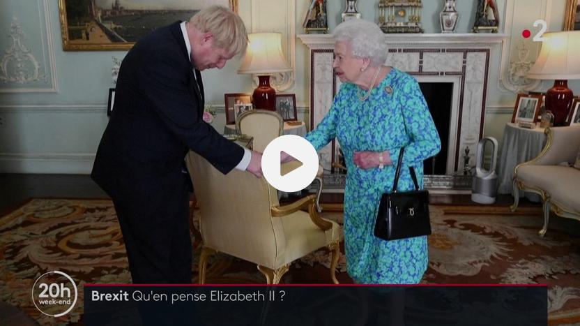Brexit : qu'en pense la reine Elizabeth II ?