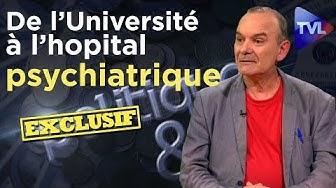 Jean-Louis Caccomo : enfermé de force en hôpital psychiatrique pendant 3 ans à cause de son honnêteté (VIDÉO)
