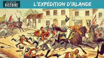 Quand les Français débarquaient en Irlande (La Petite Histoire)