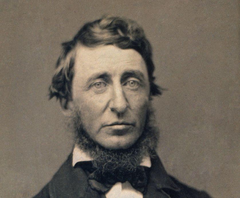 Henry David Thoreau : précurseur de la non-violence