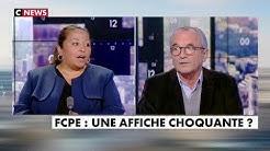 """Ivan Rioufol à propos des provocations de la FCPE (syndicat extrémiste) : """"Le voile est porté par des islamistes"""" (VIDÉO)"""