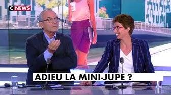 """Ivan Rioufol : """"Le code islamique s'infiltre dans la mode"""" (VIDÉO)"""