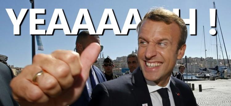 France : le hold-up démocratique silencieux