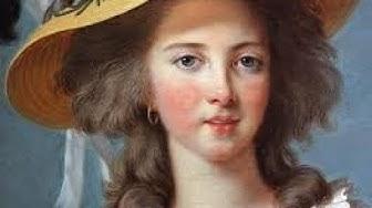 Marie-Antoinette de France, la reine qui fut purifiée par ses épreuves (Arnaud Dumouch)