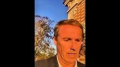 Nicolas Dupont-Aignan indigné de la condamnation d'Eric Zemmour (VIDÉO)