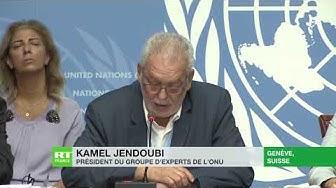 Au Yémen, l'Onu accuse la France, les États-Unis et le Royaume-Uni (VIDÉO)