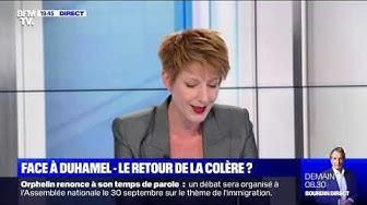 """Natacha Polony VS Alain Duhamel : """"Macron est indigne en ignorant la colère des français"""" (DÉBAT)"""
