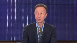 """""""La mobilisation des Français"""" a permis de récolter 50 millions d'euros en 2018, affirme Stéphane Bern (VIDÉO)"""