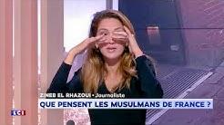 Zineb El Rhazoui met en PLS tous les islamo-collabos (VIDÉO)