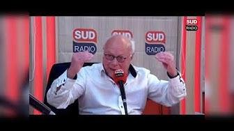 André Bercoff corrige un député LaREM sur la PMA sans père (AUDIO)