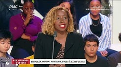 """Benalla candidat aux législatives ? """"C'est un dingue!"""" (VIDÉO)"""